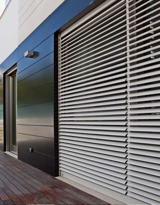 Tapparelle in pvc alluminio e acciaio a parma sca fi for Finestre pvc con tapparelle