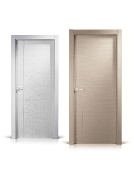 Elegant porte in laminato with porta laminato - Verniciare porte interne laminato ...
