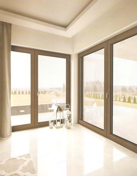 Foto infissi trendy infissi in pvc alta qualit with foto infissi great barra with foto infissi - Verniciare finestre alluminio ...